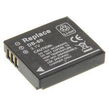 AKKU für RICOH DB-60 Caplio R 3 4 5 30 40 GR DIGITAL 2