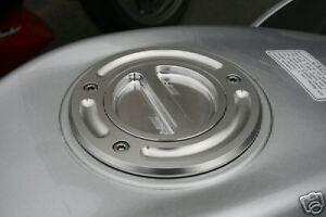 Kawasaki Gas Fuel Cap Z1000 Z750 ZRX1200 A1 R ZX-9R ZZR 1200 1400 600
