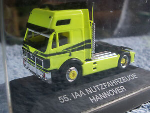 Herpa Mercedes 1850 4x2 Tractor Unit - 1:87th Scale - Mint Boxed. STUNNING! RARE