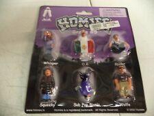 2002 - HOMIESHOP - HOMIES - SERIES #5 - NEW!!!! (B)