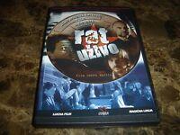 Rat uživo (War, live!) (DVD 2000)