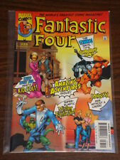 FANTASTIC FOUR #33 VOL3 MARVEL COMICS FF THING SEPTEMBER 2000