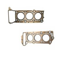 NEW Mercedes Set of 2 W212 W251 Left & Right Head Gaskets Reinz 6420165220