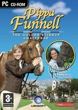 Pippa Funnell 3 The Golden Stirrup Challenge (pc Cd)