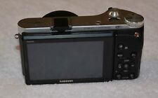 Samsung NX300 20.3MP