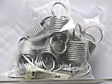 """Lot of 10 Spring 1.75"""" OD, 0.177"""" Wire 5""""FL 7.62""""EL 88 lb Load 30.49 lbs/in Rate"""