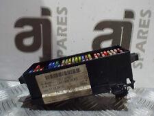 VOLKSWAGEN POLO 1.4 PETROL 6R1 2014 UNDER BONNET FUSE BOX