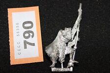 Games Workshop Warhammer Tomb Kings Army Standard Metal Figure Fantasy OOP Body