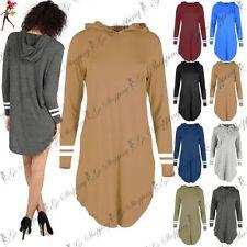 Viscose Hooded Sweats for Women
