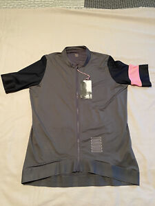 Rapha  Pro Team Training Jersey Grey Size X-Large New With Tags