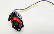 90-92 Camaro Trans Am 700R4 Vehicle Speed Sensor VSS Pigtail Wiring Connector
