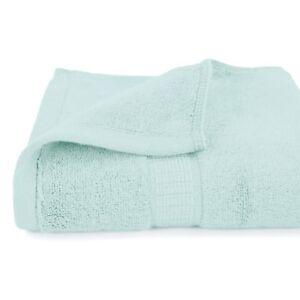 Bamboo Hand Towel Jade - set of 3