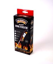 Don Marco´s BBQ Check Thermometer. Einstechthermometer klappbar, grosses Display