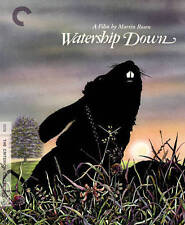 Watership Down (Blu-ray Disc, 2015, Criterion Collection)