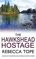 The Hawkshead Hostage by Tope, Rebecca (Paperback book, 2017)