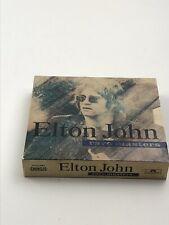 Elton John Rare Masters 2 CD Set (1992 Polydor Records 314 514 138- 2 USA) TW68