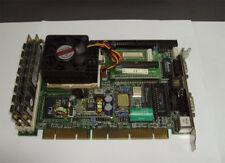 IEI JUKI-740E Half-size PCISA CPU card
