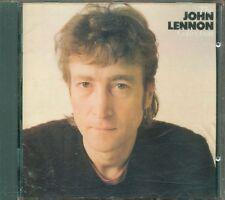 John Lennon - The John Lennon Collection (Beatles) Uk Emi Swindon Cd Ottimo