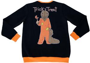 Trick 'R Treat Pullover Sweater Cakeworthy Halloween