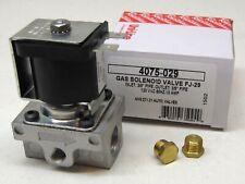 4075-029 Robertshaw Fryer Griddle Gas Solenoid Valve for G02965-1 FJT 920608-11