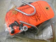 NOS Warn Winch Rotary butterfly Replacement Switch A2000 Selector 36015