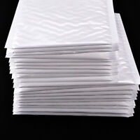 10Pcs Lot Poly Bubble Mailers Padded Envelopes Shipping Bags Self Seal