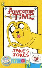 Adventure Time: Jake's Jokes - Puffin - Acceptable - Paperback