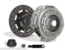 CLUTCH KIT A-E HD FOR 94-04 FORD MUSTANG COUPE CONVERTIBLE 3.8L 3.9L V6