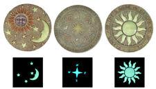 leuchtender Trittstein Zierstein Trittplatte Gartenplatte In 3 Motiven