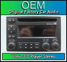 Volvo S40 Sat Nav CD player, Volvo SC-1205 Navigation car stereo with radio code