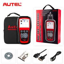 AUTEL AL619 ABS SRS Airbag Reset Diagnostic Engine Check Car Fault Code Reader