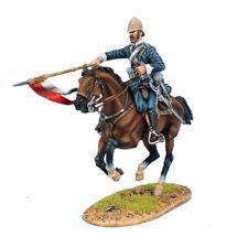 First Legion: ZUL033 British 17th Lancers Trooper #2