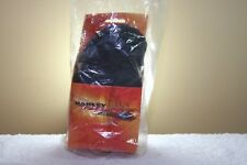 Brand New Oakley ORIGINAL THUMP Small BLACK SOFT VAULT Box Hard Zippered Case