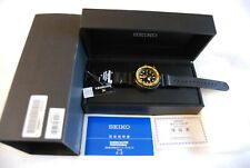 SEIKO Yellow Tuna Marine Master Professional SBBN027 1000m Watch Quartz in UK