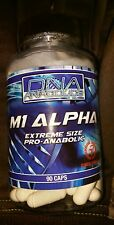 DNA M1 ALPHA FAST MASS AS GOOD AS THE ORIGINAL LEGAL GEAR VERSION M1A, TREN, RPN