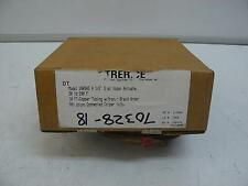 "New Trerice V80345 4 1/2"" Dial Vapor Actuated 30-240 Degree F"