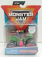 Grave Digger (Danger Divas) 2019 Spin Master Monster Jam 1:64 Die-cast Truck New
