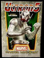 BOWEN Designs CLASSIC ULTRON 5 Bust Low #03/3000 STATUE AVENGERS MARVEL Iron man