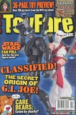 Toyfare Toy Magazine Issue #105 (MAY 2006)