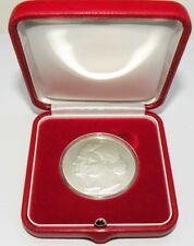 Médaille Argent Monaco Mariage SAS Albert II et Charlene 2011 ( 064 )