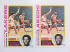 1977-78 Topps Basketball Cards 122