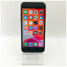 Apple iPhone 7 - 32Gb - Black Unlocked A1660 At&T T-Mobile Sprint Verizon