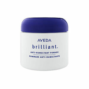 Aveda Brilliant Anti-Humectant Pomade 2.6 oz.