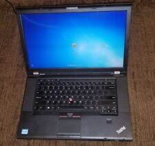Lenovo ThinkPad T530 Laptop. NVIDIA 5400 500gb Hdd 6Gb Ram DVD i7 3520M 2.9ghz