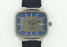 ENICAR Revelation Vintage Swiss Made Quartz Watch Ref. 800-08-01 (1202)