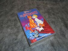 K7 Cassette Vidéo Vintage VHS disney les aristochats