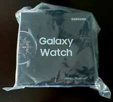 BRAND NEW! Samsung Galaxy Watch (46mm) Silver (Bluetooth), SM-R800NZSAXAR