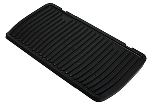 Tefal TOP Grill Plate for Opti-grill + XL ( Optigrill+ XL GC722D40  ONLY )