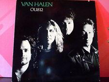 VAN HALEN LP OU812 - inner USA NM/NM (VINYL)