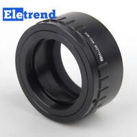 M42 Lens to Sony NEX Adapter 7 6 5N 5R 5T A6000 A6300 A6500 A6400 A9 A7R A7II